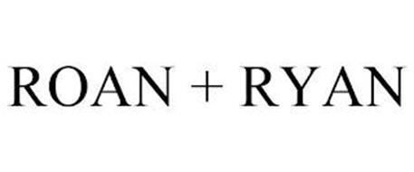 ROAN + RYAN