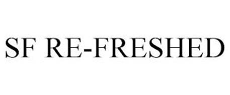 SF RE-FRESHED