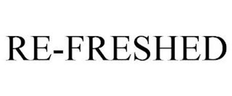 RE-FRESHED