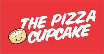 THE PIZZA CUPCAKE