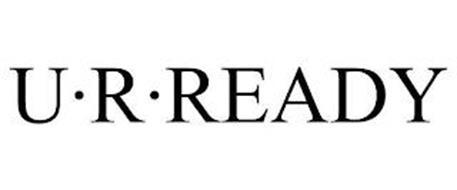 U·R·READY