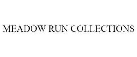 MEADOW RUN COLLECTIONS