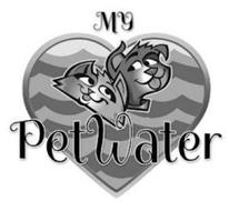 MY PETWATER