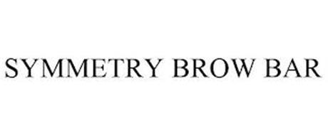 SYMMETRY BROW BAR