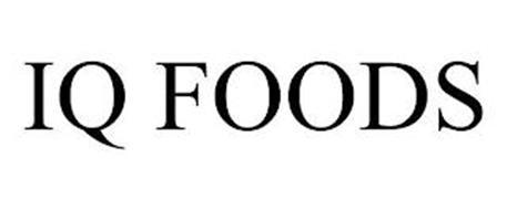 IQ FOODS