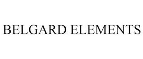 BELGARD ELEMENTS