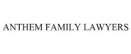 ANTHEM FAMILY LAWYERS