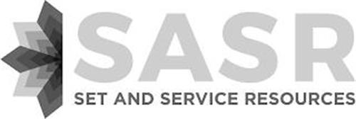 SASR SET AND SERVICE RESOURCES