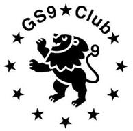 GS9 CLUB 9
