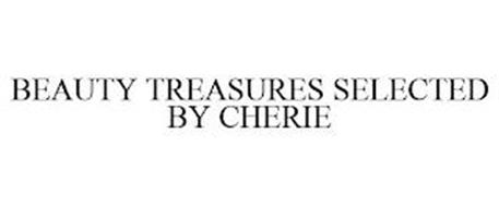BEAUTY TREASURES SELECTED BY CHERIE