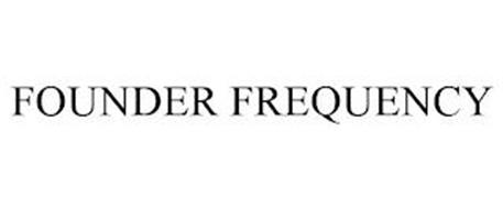 FOUNDER FREQUENCY