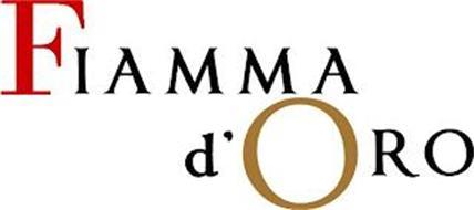FIAMMA D'ORO