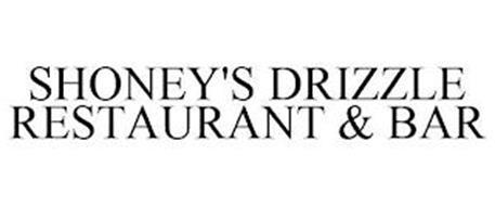 SHONEY'S DRIZZLE RESTAURANT & BAR