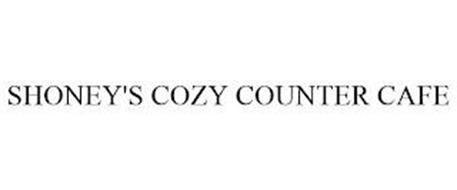 SHONEY'S COZY COUNTER CAFE