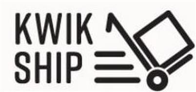 KWIK SHIP