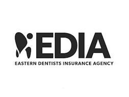 EDIA EASTERN DENTAL INSURANCE AGENCY