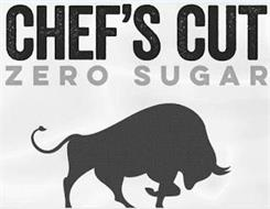 CHEF'S CUT ZERO SUGAR