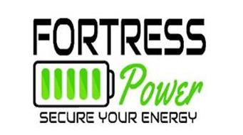 FORTRESS POWER SECURE YOUR ENERGY