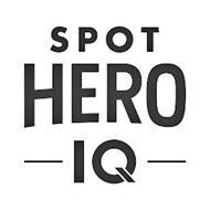 SPOT HERO IQ