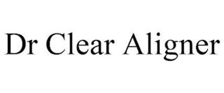 DR CLEAR ALIGNER