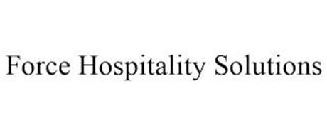 FORCE HOSPITALITY SOLUTIONS