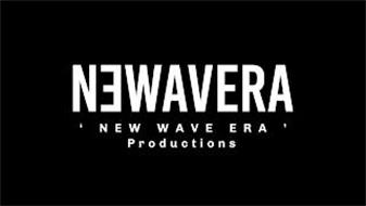 NEW WAVE ERA PRODUCTIONS