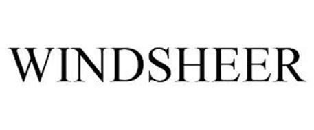 WINDSHEER
