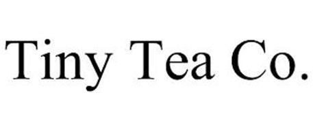 TINY TEA CO.