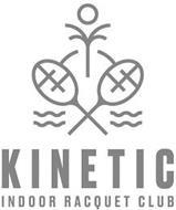 KINETIC INDOOR RACQUET CLUB