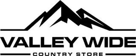 VALLEY WIDE COUNTRY STORE