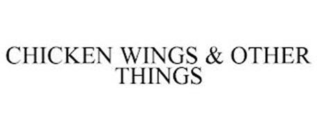 CHICKEN WINGS & OTHER THINGS