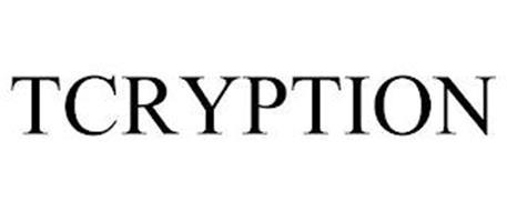 TCRYPTION