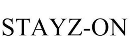 STAYZ-ON