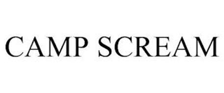 CAMP SCREAM