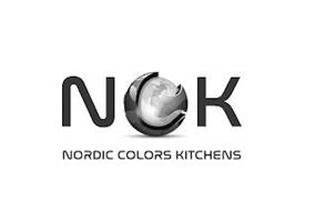 NCK NORDIC COLORS KITCHENS