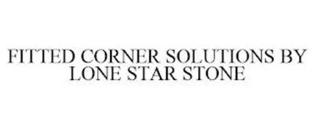 FITTED CORNER SOLUTIONS BY LONE STAR STONE