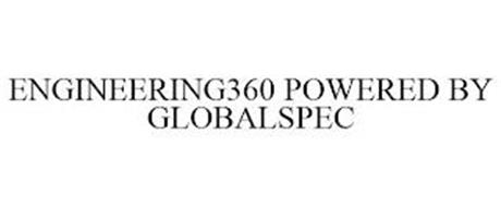 ENGINEERING360 POWERED BY GLOBALSPEC