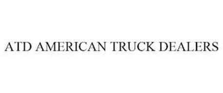 ATD AMERICAN TRUCK DEALERS