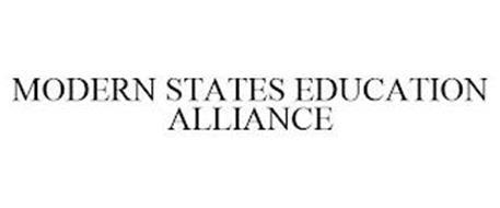 MODERN STATES EDUCATION ALLIANCE