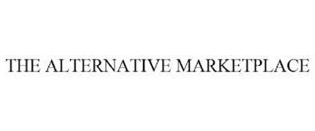 THE ALTERNATIVE MARKETPLACE