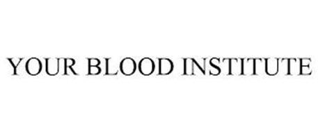 YOUR BLOOD INSTITUTE