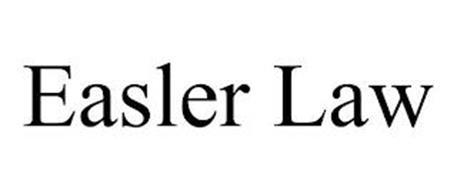 EASLER LAW