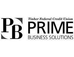 PB TINKER FEDERAL CREDIT UNION PRIME BUSINESS SOLUTIONS