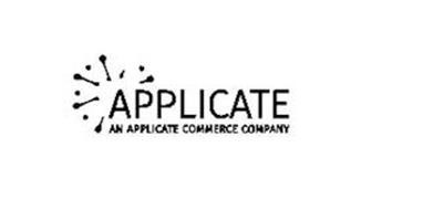 APPLICATE AN APPLICATE COMMERCE COMPANY
