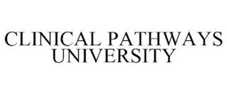 CLINICAL PATHWAYS UNIVERSITY