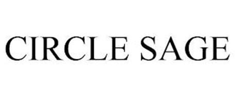 CIRCLE SAGE