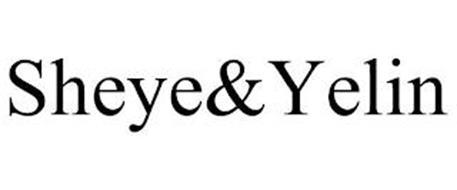 SHEYE&YELIN