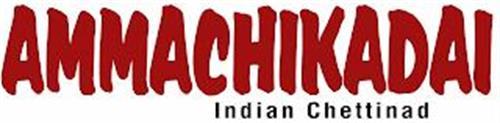 AMMACHIKADAI INDIAN CHETTINAD