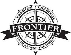 FRONTIER PREMIUM CHARCOAL FROM AROUND THE WORLD