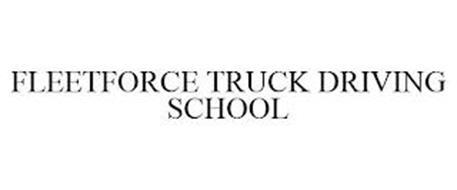 FLEETFORCE TRUCK DRIVING SCHOOL